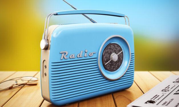 BGC RADIO INTERVIEW WITH BOB GWYNN