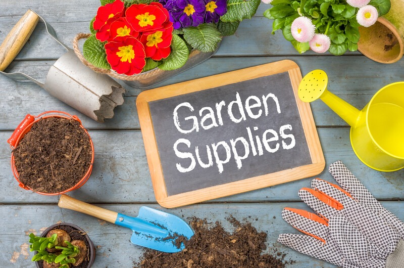 Burbage Gardening Club Store Catalogue
