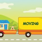 Were moving!