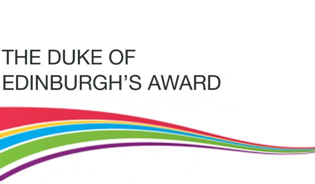 Hastings High School – Duke of Edinburgh's Award Scheme